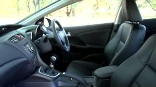 RPM TV - Episode 199 - Honda Civic 2.2 i-DTEC 5-Door