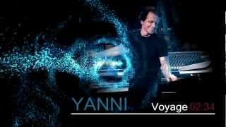 Yanni - Voyage HQ