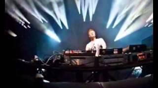 DJ Ambrosia 31/12/1999 millenium live trance mix