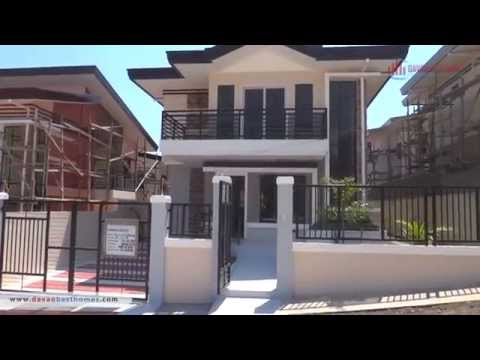 Ilumina Estate Mh25 Ready for Occupancy House in Buhangin, Davao City
