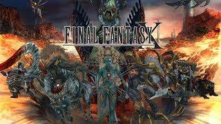 PC: Final Fantasy X No Random Encounters Playthrough