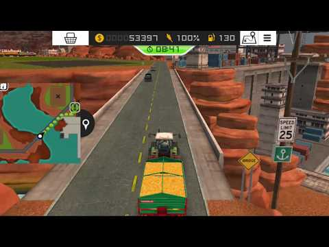 Farming Simulator 18 - Tag 21 (100% Platin Gameplay)