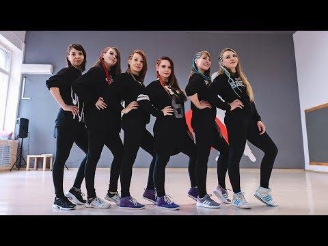Choreo by Nadya Solopova | Hael - Ready