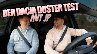 PRIOR-Design | Was sagt JP Performance zu dem Dacia Duster |  Concept/Studie