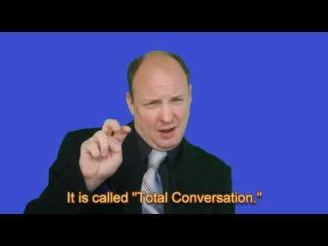 Deaf Total Communications