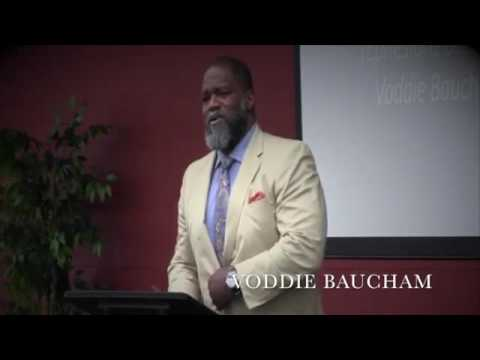 VODDIE BAUCHAM ~ THE ROLE OF HUSBANDS and WIVES (MUST WATCH!)