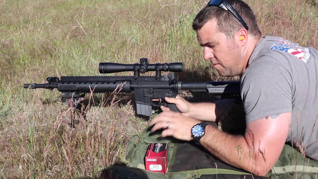 A Gunfighter's Replica: BCM Mk12 Mod 0 — Full Review