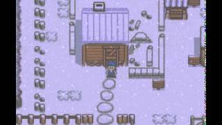 Harvest Moon - 2014 VGM Comp 2 Entry - Winter Theme - User video