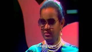 أغلى الحبايب المبدعة حنان النيل والموسيقار ابراهيم محمد الحسن 1987