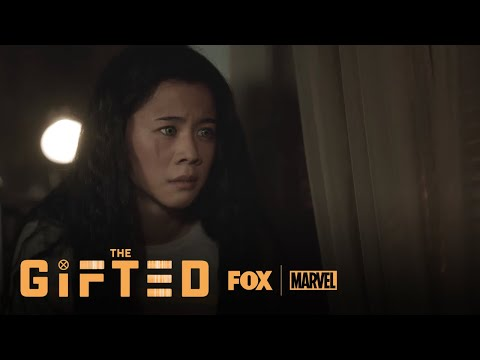Clarice Has A Flashback   Season 2 Ep. 12   THE GIFTED