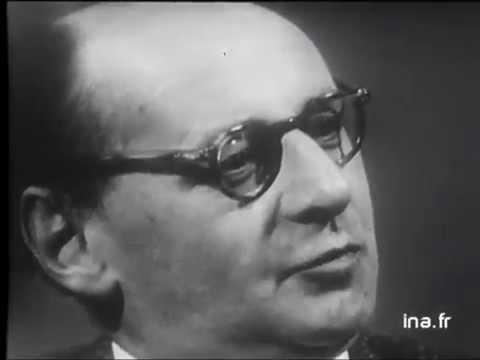 Jacques BERGIER (1959)