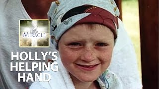 Holly's Helping Hand - It's a Miracle - 6033