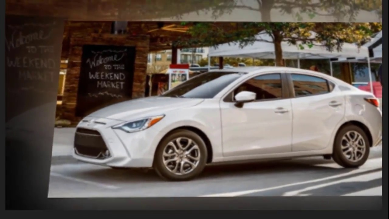2019 Toyota Yaris Hybrid Review Mpg Test Drive