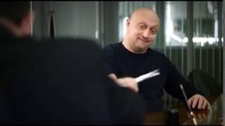 """Гоша Куценко в сериале """"Последний мент"""" с понедельника по четверг в 22:10 на Седьмом!"""