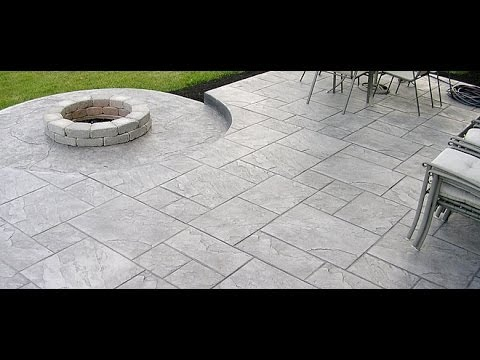 Concrete Floors NH MA ME Professional Contractor Services