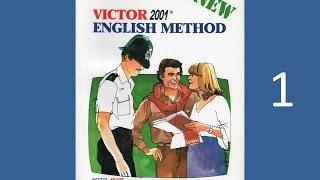 The Victor English Method Parte 01 de 20