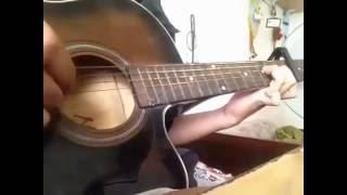 [Guitar Cover] Việt nam, đi, hôn và yêu - Phạm Hồng Phước