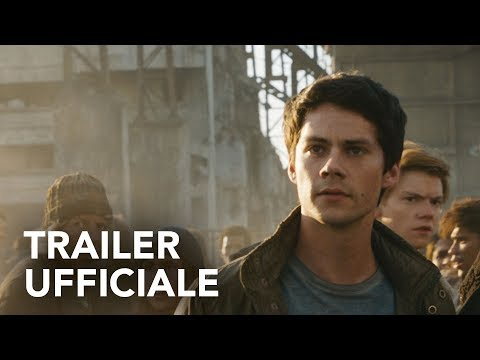 Maze Runner: La Rivelazione | Trailer Ufficiale #1 HD | 20th Century Fox 2018