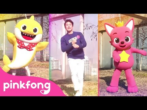 baby-shark-dance-battle-|-baby-shark-challenge-|-baby-shark-vs-pinkfong