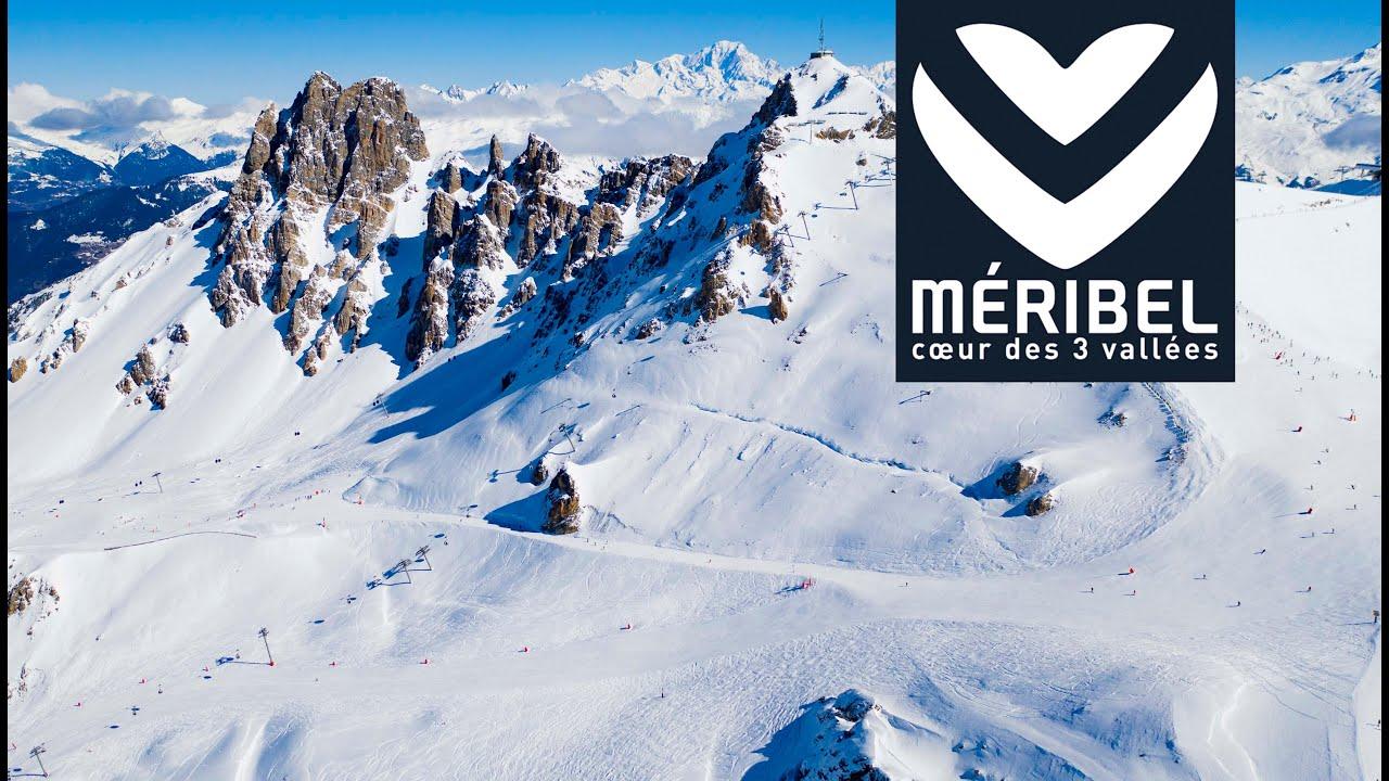 Meribel Ski Holidays In Luxury Chalets Vip Ski