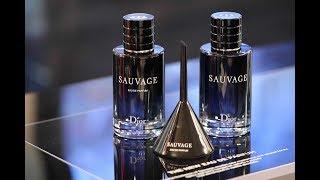 Dior Sauvage EDT Vs EDP (Detailed Comparison)
