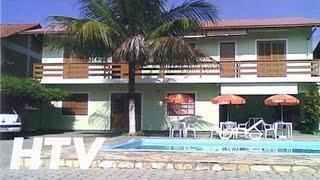 Apart Hotel Residencial Santana, Florianópolis