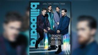 Imagine Dragons: Billboard Cover Shoot + Q&A
