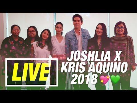 JoshLia x Kris Aquino 2018 | Star Cinema