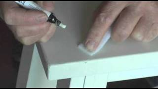 How To Repair Wood Furniture At Home By Pottery Barn