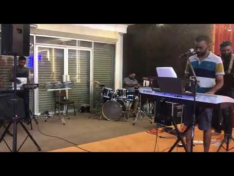 Ejamaananae | John Jebaraj | UNIFIED Praise And Worship | Tamil Christian Song