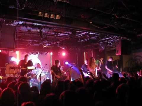 Underoath - You're Ever So Inviting (LIVE HQ) mp3