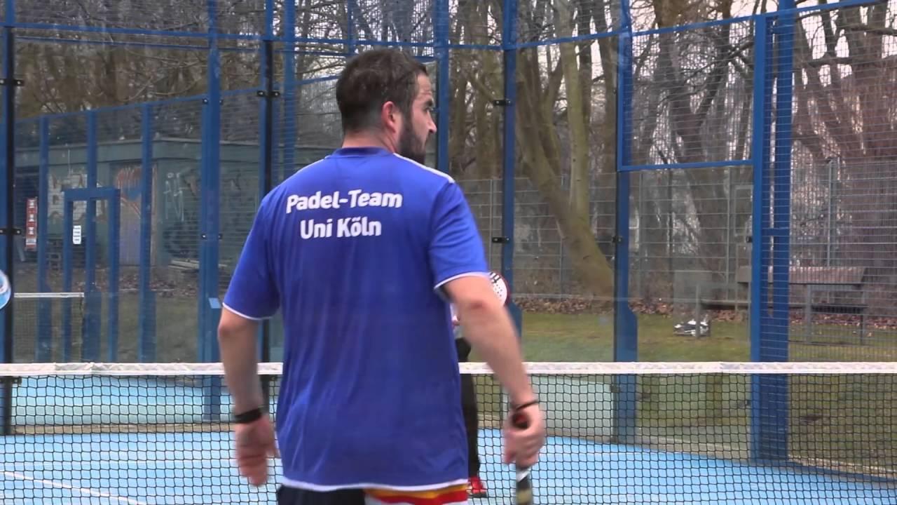 Uni Sport Koeln