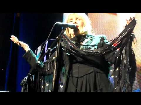 Stevie Nicks Cryin' in the Night