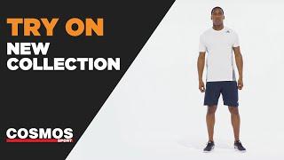 Με αυτό το σορτς της adidas, θα νιώθεις άνεση και απόλυτη ελευθερία κινήσεων σε κάθε σου άσκηση. Είναι κατασκευ...