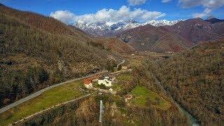 видео Горнолыжные туры в Черногорию