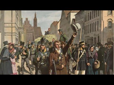 """Unsere Vorfahren - """"An mein Volk"""" (Friedrich Wilhelm III)"""