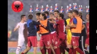KRRIKI - Proud To Be Albanian