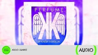 Perfume (spanish version) - Kevin Karla & La Banda (Audio)