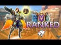 Paladins Pro   Pro Furia Carries Ranked!