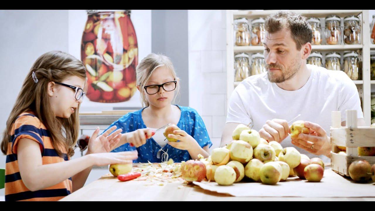 Ikea   53% van de kinderen willen samen met hun ouders iets in de ...