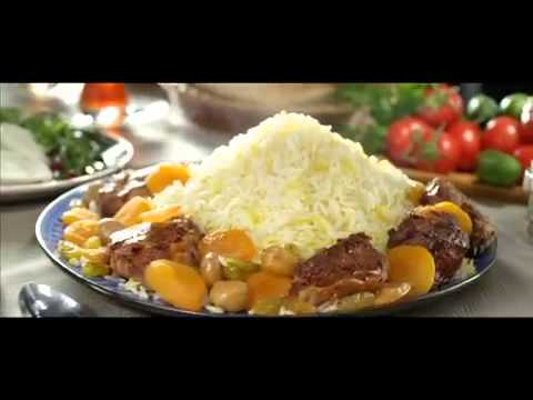 Explore Azerbaijani Cuisine