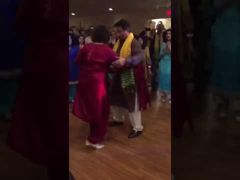 LEAKED DANCE Video of Mr. and Mrs. Pervaiz Musharraf
