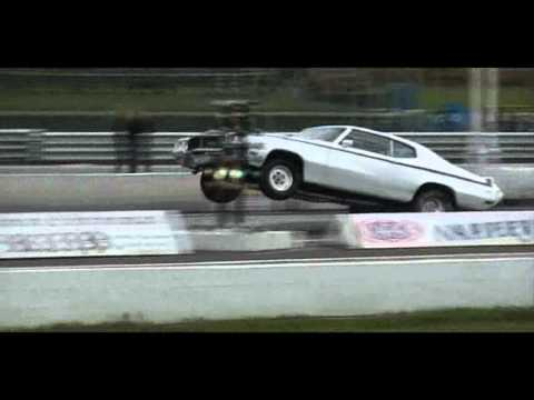 Trans Am 455 Ho V Buick Gs 455 Stage 1 Burnout Amp 1 4