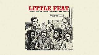 Little Feat › Live at Ultrasonic Studios 1973