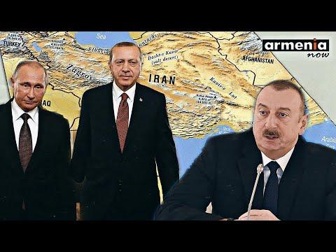 """Авантюра не сработает: Сближение Рoссии и Турции усложняет """"задачу"""" Баку:"""