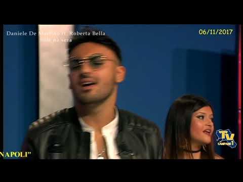 Daniele De Martino ft. Roberta Bella - Sule na sera