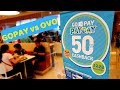 GOPAY VS OVO Trend Uang Digital Indonesia