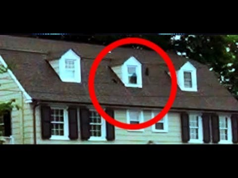 Amnityville Red Room