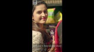 Chocolate Day 😍 9 February New Love ❤️ Whatsapp Status Video | Happy Chocolate Day Love Status 2019