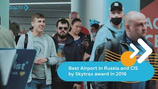 International Sochi Airport
